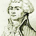 Robespierre, guerre et paix !