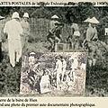 Photographe Rodolphe Miéville Hanoï 1908