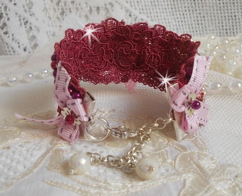 Bracelet Magniola 8-1