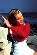 1946-08-CA-Castle_Rock_State_Park-sweater_red-by_william_carroll-030-1a
