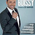 Thomas boissy - des improvisations insolites dont le public est acteur