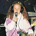 348 Natasha Hamilton