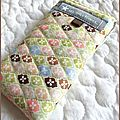 Pochette iphone53