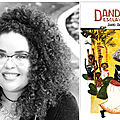 Jarid arraes: l'auteure brésilienne présentera son nouveau roman, dandara, en france