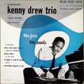 Kenny Drew Trio - 1953 - Introducing the Kenny Drew Trio (Blue Note)