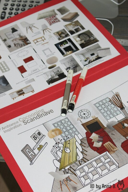 Projet Home Staging / 2