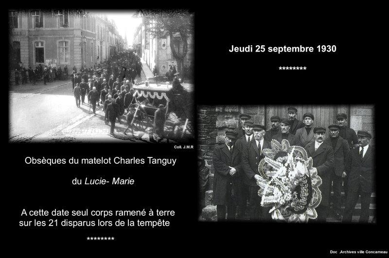 4- Obsèques de Charles Tanguy (1)