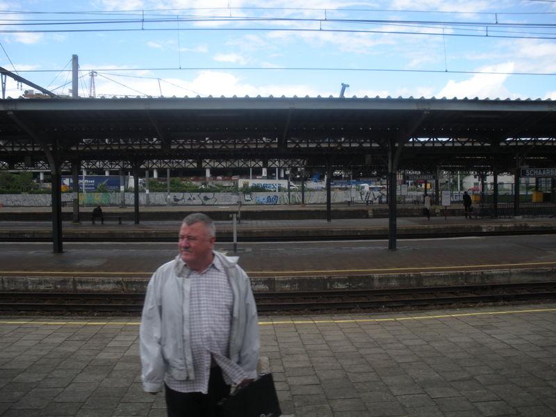 Schaarbeek (Belgique)
