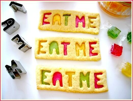 Biscuits Eat-Me