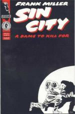 dark horse sin city a dame to kill for 04