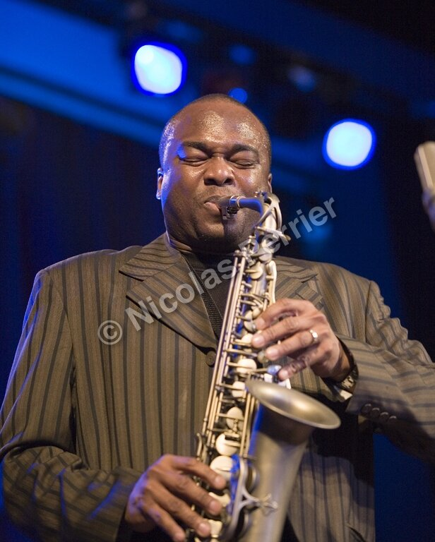 World Sax 4tet-10_James Carter