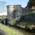 Bergues remparts 3