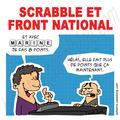 Scrabble et fn.