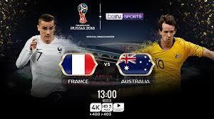 FIFA 2018 FRANCE 1