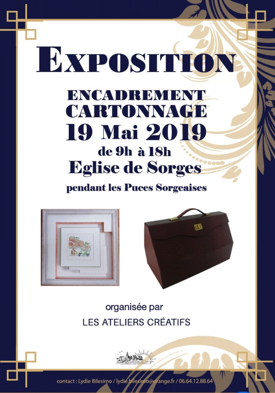 Expo Sorges 2019