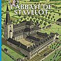 Jhen à l'abbaye de stavelot