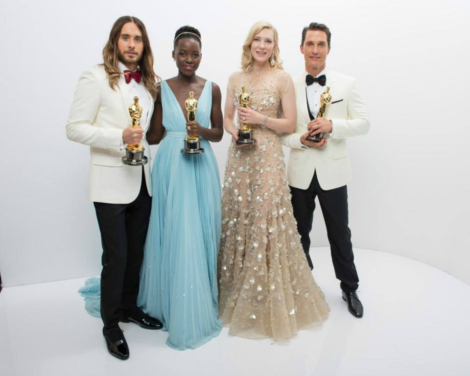 Oscars 2014 Backstage02