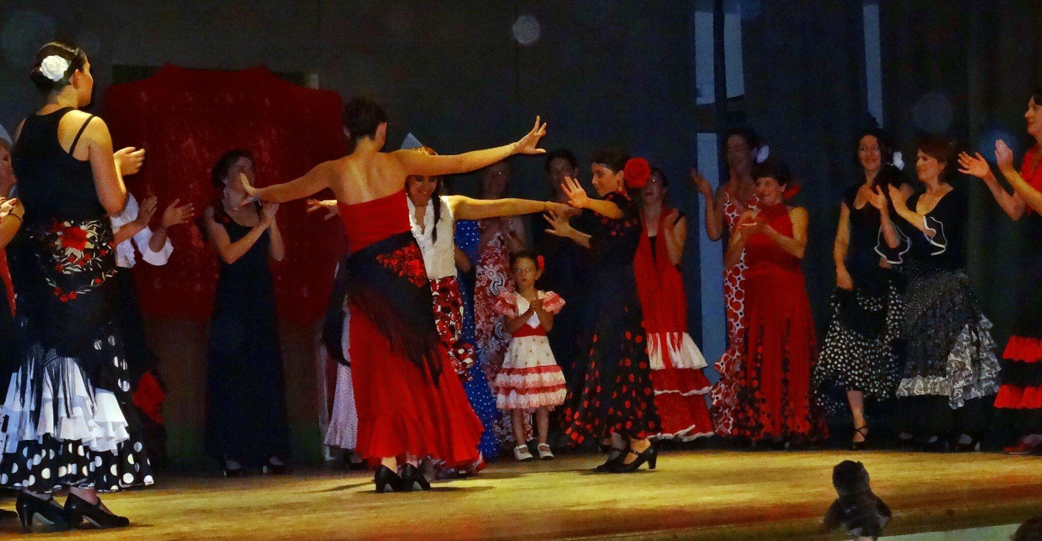Gala SIN EMBARGO 28 juin 2015 Sainte-Croix-du-Mont (63)