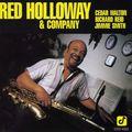 Red Holloway & Company - 1987 - Red Holloway & Company (Concord Jazz)