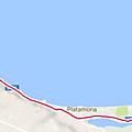 Etape 10 : de li nibari à porto torres (20kms avec détour au port, 40m+)