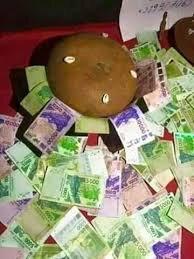 Rituels d'argent chez le maitre medium voyant KAYODE