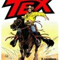 La BD Tex Willer