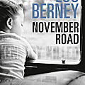 November road de lou berney