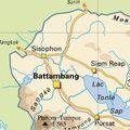 3- région de Siem Reap ( Angkor et au nord)