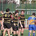 00777 RCP XV / RCPM (21/10/2012) : Première