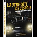Revue dvd sorties août 2017 : de l'autre coté de l'espoir, noces, brimstone, les fleurs bleues, les derniers parisiens