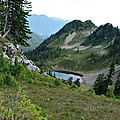 Park Butte Mount Baker Trail 4