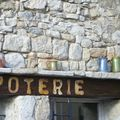 Poterie Provence - Vaucluse