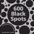 600 pastilles noires de David Carter
