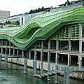 Docks en seine - architectes jakob+macfarlane