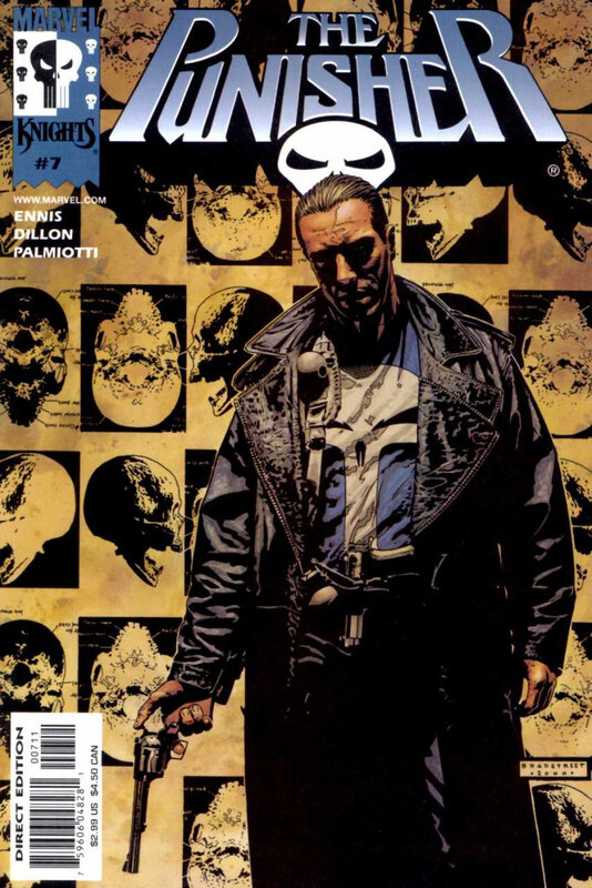punisher marvel knights V2 07