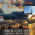 qsl-CAI-014-Harbour-Reina-Sofia-lighthouse-Gran-Canaria