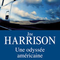Livre : une odyssée américaine (the english major) de jim harrison - 2008