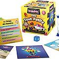 Jouer avec sa mémoire : la brainbox