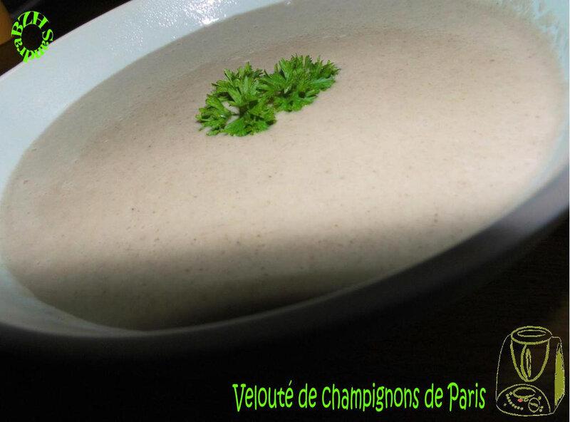 1107 Velouté de champignons de Paris TMX Couv