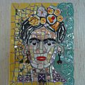coquette Frida