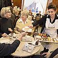 Autriche - entre admiration et exaspération (3/14). eléments de la culture nationale, le café tomaselli et