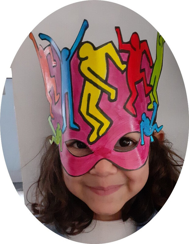 350-MASQUES-Masque Keith Haring (25)