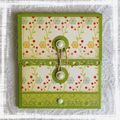 pochette CD Nature