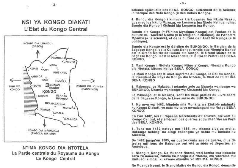 MFUMA KONGO b