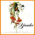 bouquet de mariée intemporel YASUKO