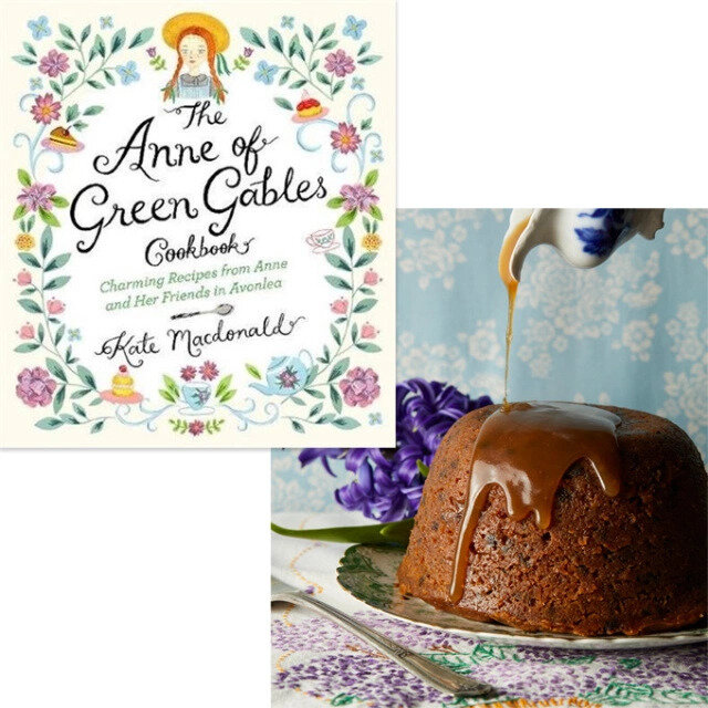 anne-of-green-gables-cookbook