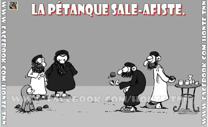 islam salafiste