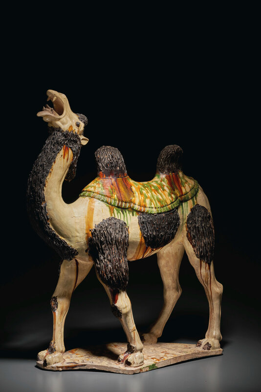 2020_NYR_18823_1807_000(a_massive_sancai_and_brown-glazed_pottery_figure_of_a_bactrian_camel_t120815)