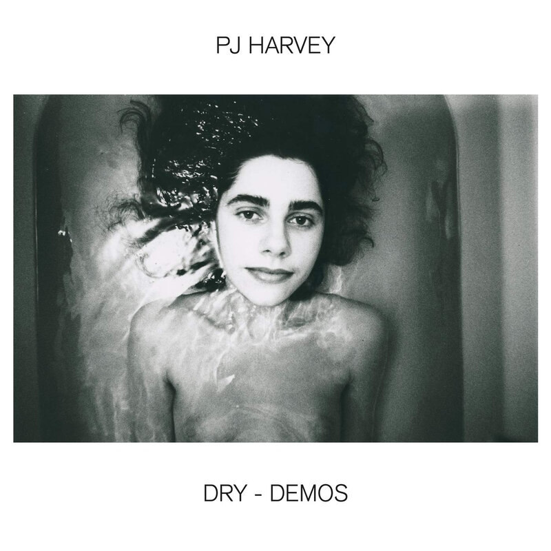 PJ Harvey - Dry-Demos