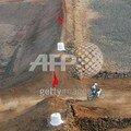 هذه الصور للحزام الفاصل بالصحراء المغربية